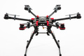DJI Spreading Wings S900: Create Anywhere